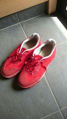 Dalponte☆スニーカー♪靴☆シューズ☆27〜27.5センチ☆美品☆