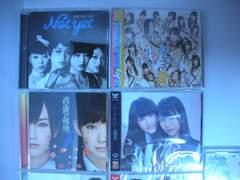 ★ CD10枚★新品同様★AKB48、NMB48、SKE48