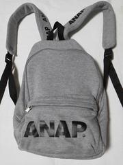 #ANAP# リュック ナップサック   アナップ
