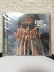 �l�c�Ȍ� THE HISTORY OF SHOGO HAMADA SINCE 1975 �x�X�g