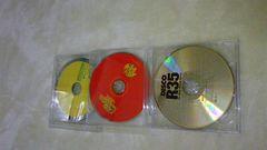 洋楽ZIP、ディスコ2枚組 計5枚セット