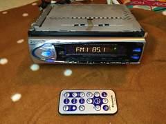 Panasonic �p�i�\�j�b�N CD 1din AUX�L CQ-RX5000D