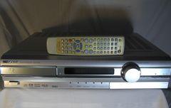 DVR-7000/DVD搭載,FM/AM5.1chホームシアター中古完動