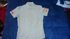 DIRK BIKKEMBERGS 、メンズ半袖シャツ、ジャンク