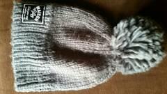 ギルフィーのニット帽子