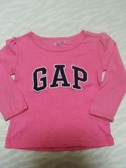 baby  Gap★ロンT90