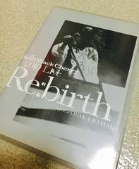 "Acid Black Cherry 2010 Live ""Re:birth""Live at Osaka-jo HALL"
