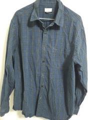 ドッカーズ チェックシャツ 2XL位 Levi's系