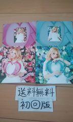 初回限定版即決送料無料美品西野カナベストmint&pink2枚セット