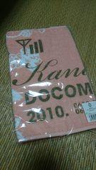 �y�V�i/���J���z����J�i����^�I��/�v���~�A��/DOCOMO/2010
