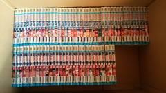 グラップラー刃牙・BAKI・範馬刃牙 全112冊セット