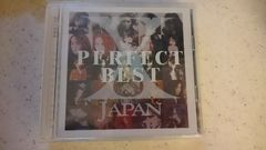 X JAPAN「PERFECT BEST」限定ベスト/3枚組/YOSHIKI hide