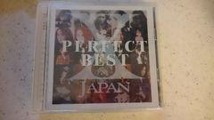 X JAPAN�uPERFECT BEST�v����x�X�g/3���g/YOSHIKI hide