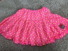SISTERJENNIスカートサイズ160