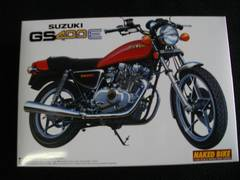 (9108)�v�����f��GS400E1/12CB400NCBX400FGT380GS400L