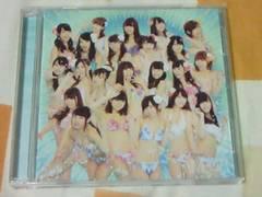 CD NMB48 アルバム 世界の中心は大阪や〜なんば自治区〜
