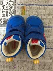 ☆ ミキハウス男の子靴13.5☆