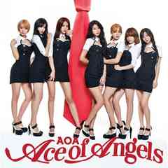 �V�i���� Ace of Angels / AOA �ʏ��