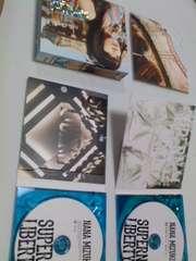 �����ށX�^SUPER LIBERTY CD�{DVD