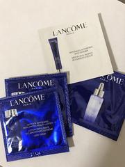 ランコム☆ブランエクスペール試供品セット美白化粧水美容液