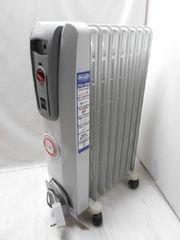 8206☆1スタ☆デロンギヒーター H770812EFS 暖房器具