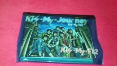 Kis-My-Ft2 Kis-My-Jour-ney CD+DVD