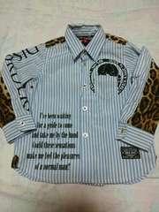 BLOC★シャツ★90