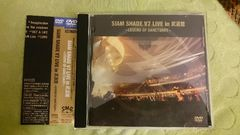 SIAM SHADE�uV7 LIVE in �����فvDVD/�ѕt/DETROX
