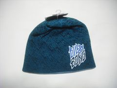 mb143 男 BILLABONG ビラボン リバーシブル ニット帽
