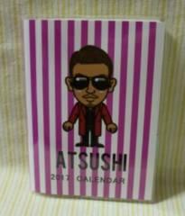 EXILE ATSUSHI���@2017�X�P�W���[�����E�n���h���C�h