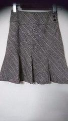 anysis スカート