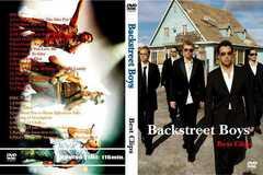 バックストリートボーイズ プロモ集 Backstreet Boys