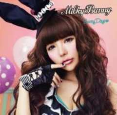 �P��������� Milky Bunny Bunny Days