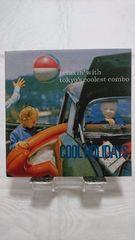 美品CD!! クール・クラブ・カレンダー / トーキョーズ・クーレスト・コンボ 帯のみ欠品