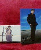 EXILE SHOKICHIポストカード2枚セット