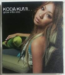 (CD)倖田來未☆grow into one★初期アルバム♪即決価格♪