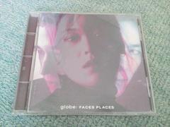 globeアルバムFACES PLACES/KEIKO/Kco/フェイセスプレイセス