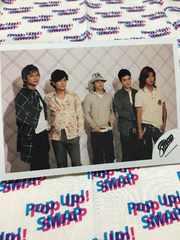 ��SMAP pop up �ISMAP ���ʐ^ �W�� �@ �V�i
