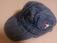帽子48cm BABBLE BOON 美品