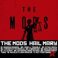 ��THE MODS�y27�zHAIL MARY���V�i���J��CD