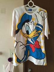 534☆ドナルド☆Tシャツ