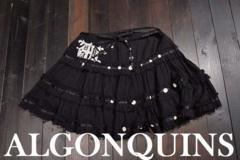 999円出品 MP2404 ALGONQUINS アルゴンキン Fサイズ