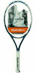 HEADテニスラケットインスティンクトS(230213)