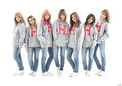 �V�i���J�� E-girls/Happiness/GIRLZ N' EFFECT/B2�߽��