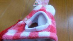 ペティオ 犬 ペット キャップ 帽子 ピンク トイプー ダックス