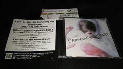 L'Arc〜en〜Ciel◆HONEY◆2006年発売盤 初回仕様◆