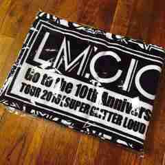 LM.C 2016 �c�A�[ �}�t���[�^�I��