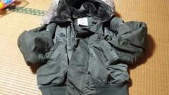 アルファフライングジャケットsmall