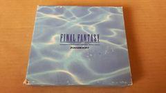 PS☆ファイナルファンタジーコレクション☆4、5、6収録♪SQUARE。ロープレ。