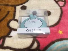 うさまる/POCHI/がま口財布